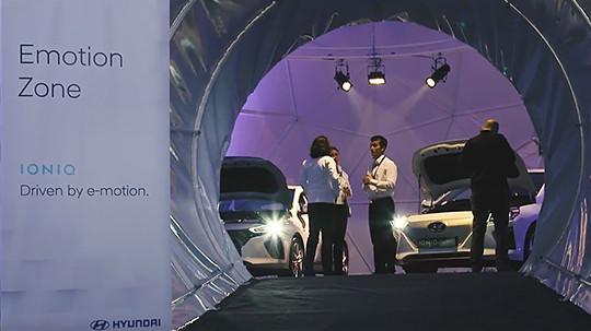 Hyundai IONIQ - 5 Minutes